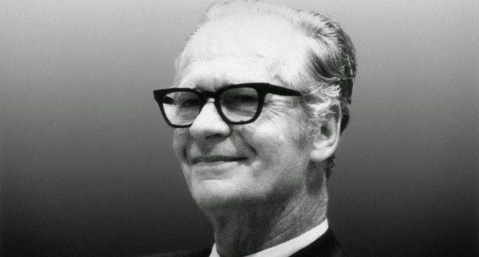 Skinner Burrhus e il condizionamento operante - Psicologia