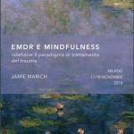 Terapia EMDR e Mindfulness - Report del workshop di Jamie Marich