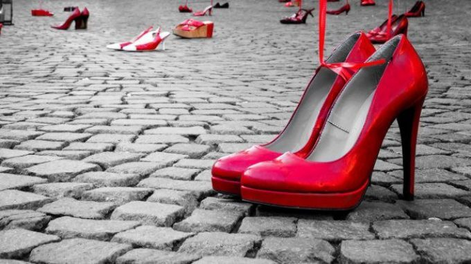 Giornata contro la violenza sulle donne: che nessuna donna sia più lasciata indietro e sola – Comunicato Stampa