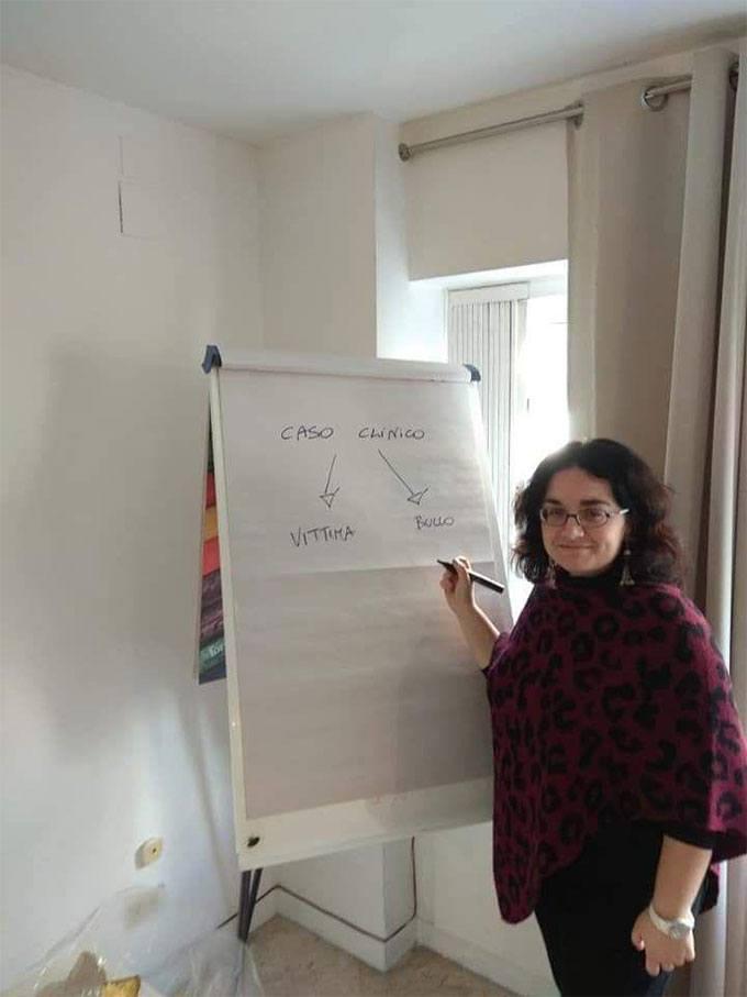 Bullismo e cyberbullismo - Report dal convegno di Palermo foto 1