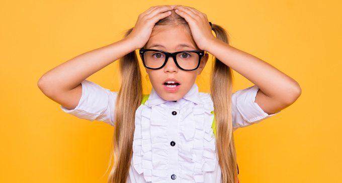 Cool Kids: il programma che insegna ai bambini come gestire l'ansia