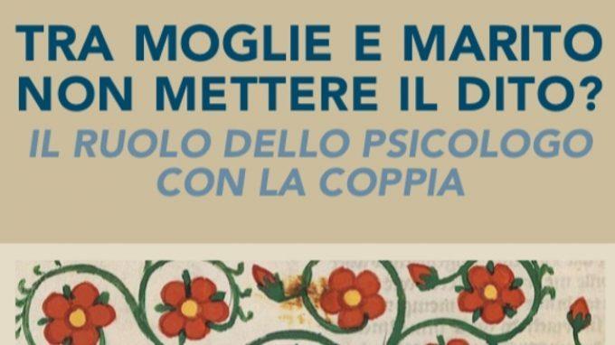 Tra moglie e marito non mettere il dito? – Report dalla Conferenza del 1 dicembre a Pordenone