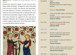 Tra moglie e marito non mettere il dito – Immagini dalla conferenza di Pordenone