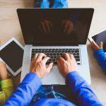 Genitori e tecnologia: come vengono gestite le attività online dei propri figli