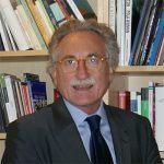 Professore Gianni Brighetti - FOTO
