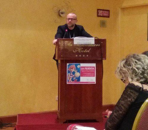 Perdita peri e post natale - Report dal convegno di Palermo foto 1