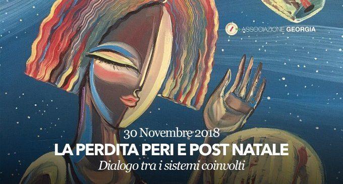 La perdita peri e post natale – Report dal convegno di Palermo del 30 novembre