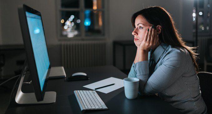 Attenzione allo stress serale – La risposta del cortisolo alle situazioni stressanti che viviamo a fine giornata