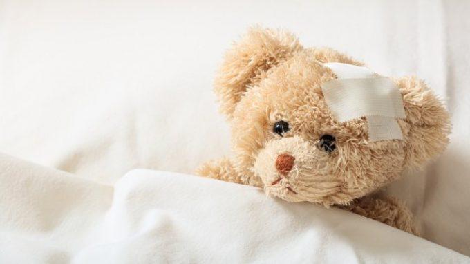 L'effetto del trauma sulla crescita dei bambini