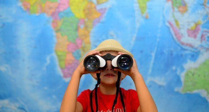 I bambini bilingue hanno funzioni esecutive più sviluppate?