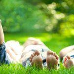 Bambini e Natura: le conseguenze sul benessere psicologico