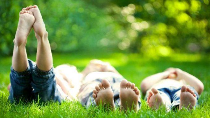 Bambini: il contatto con la natura e i benefici a livello emotivo, comportamentale e psicologico