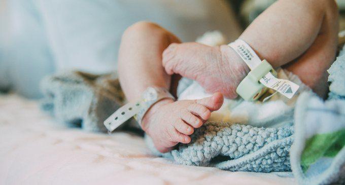 L'uso terapeutico della caffeina sui bambini prematuri