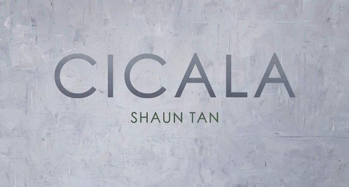 Cicala (2018) di Shaun Tan – Recensione del libro