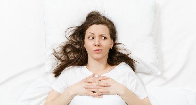 I sottotipi riguardanti il disturbo dell'insonnia