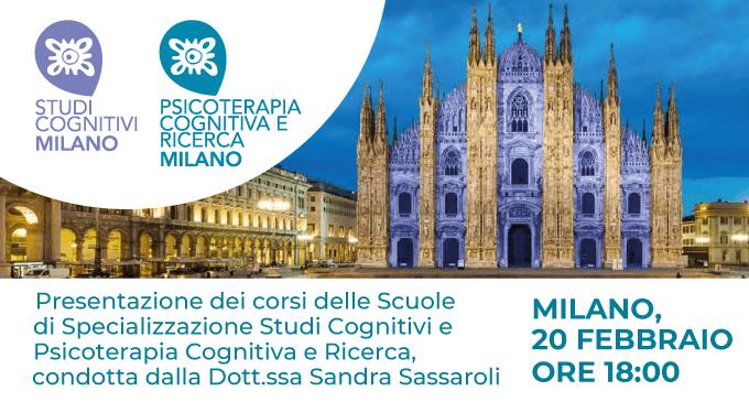 MILANO 2019 - Presentazione - 20 febbraio - SOM