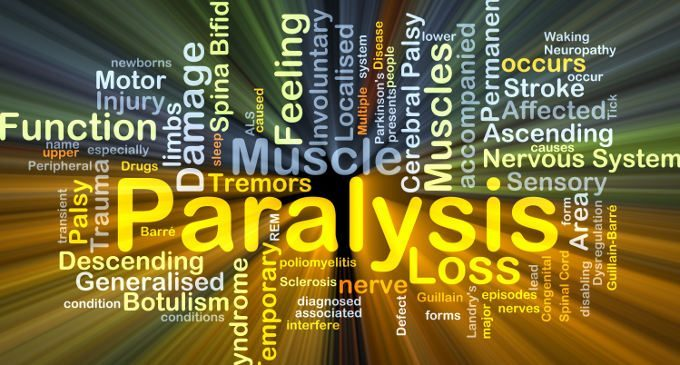 Paralisi cerebrale negli adulti: esisterebbe un rischio maggiore di sviluppare ansia e depressione
