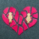 Relazione d'amore: superare il dolore dopo la rottura e ritrovare se stessi