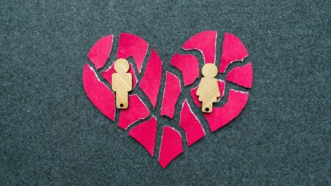 Guarire dal lutto d'amore: superare la fine di una relazione e riscoprire se stessi