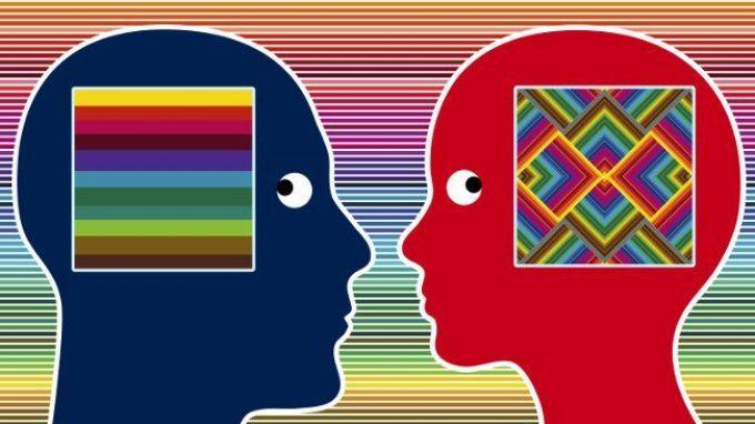 L'elaborazione dell'informazione secondo i processi top down e bottom up, i risvolti sulla pratica psicoterapeutica