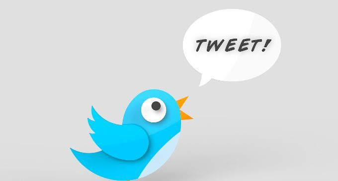 Twitter: cinguettare le emozioni per regolarle