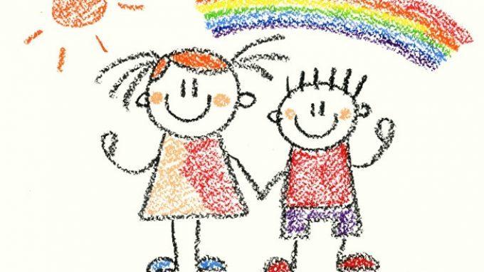 I disegni dei bambini: tra autorità e familiarità