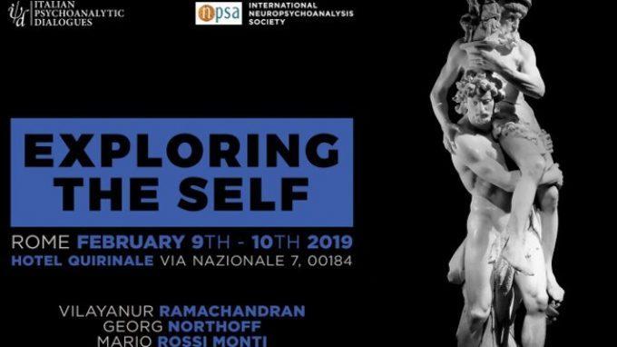 Exploring the Self – Report dal convegno di Roma organizzato da IPD e NPSA, 9-10 febbraio 2019