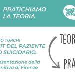 L'identikit del paziente a rischio suicidario - Pratichiamo la Teoria, Firenze 2019