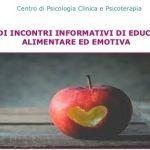 Educazione Alimentare ed Emotiva - Ciclo di Incontri Informativi a Firenze, dal 06 Marzo al 17 Aprile