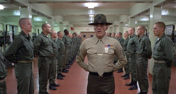 Full Metal Jacket (1987) di S. Kubrick – Recensione del film