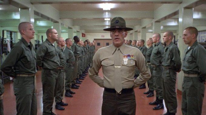 Full Metal Jacket (1987) di S. Kubrick – Recensione del film