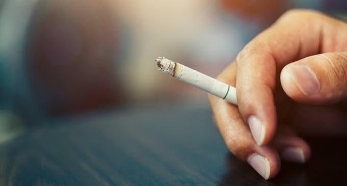 È possibile che fumare troppo danneggi la vista? – Gli effetti del fumo sulla discriminazione dei colori