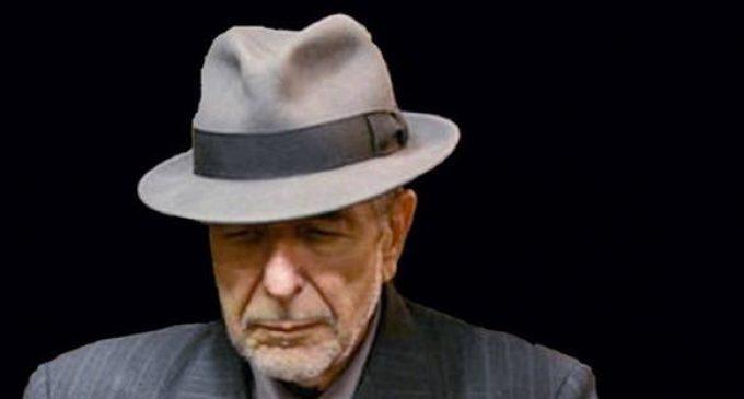 Leonard Cohen. Manuale per vivere nella sconfitta (2018) di Silvia Albertazzi  – Recensione del libro