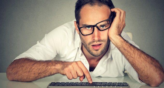 La noia lavorativa come difesa delle nostre risorse cognitive