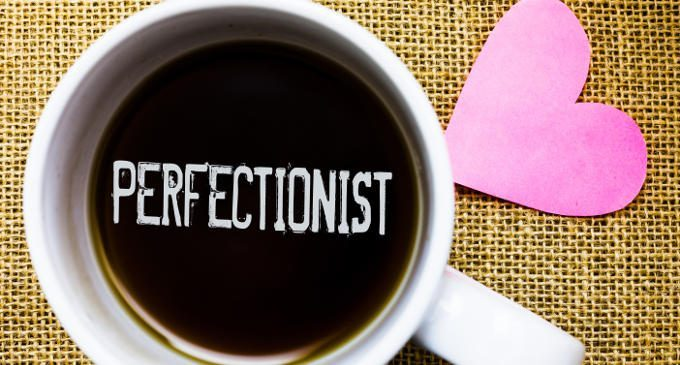 L'epidemia odierna: i perfezionisti nevrotici e inconsapevoli