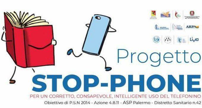 Stop Phone Promuovere Un Uso Consapevole Del Cellulare Report