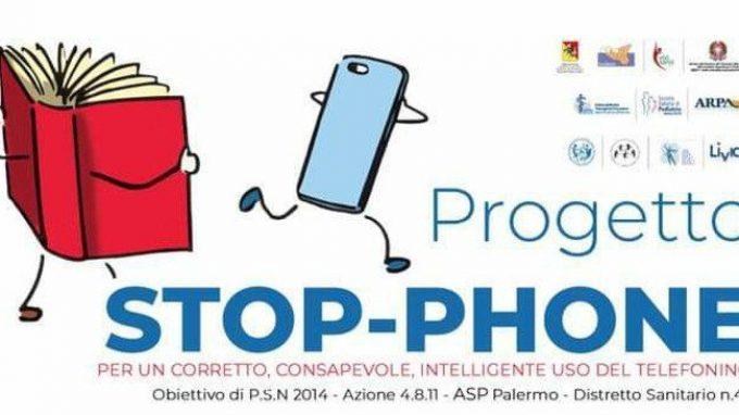 Stop-phone: un progetto per l'uso consapevole del cellulare – Report dall'evento
