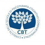 Consulta delle Scuole di Specializzazione in Psicoterapia Cogniiva e Cognitivo-Comportamentale - Logo
