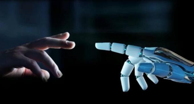 HRI – La comunicazione tra uomo e macchina