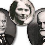 Jung e la relazione con Sabina Spielrein: un esempio di transfert erotico