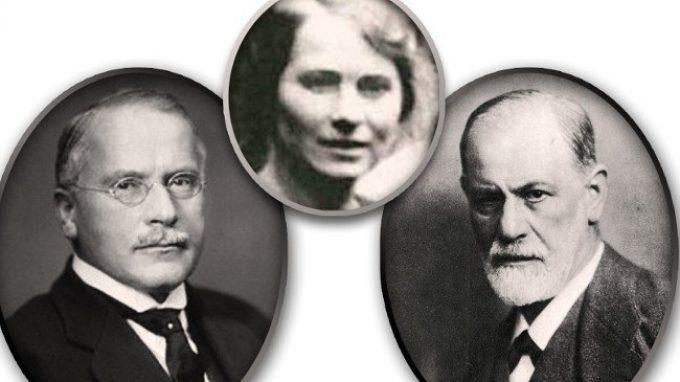 Amore, Transfert e Psicopatologia: il caso di Carl Gustav Jung e Sabina Spierlein