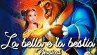 La Bella e la Bestia: al di là delle apparenze – Riflessioni psicologiche sul Musical in scena a Palermo