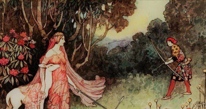 La relazione affettiva dall'amor cortese alla psicologia moderna –Seminario