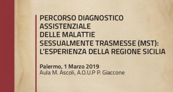 Malattie a trasmissione sessuale. La necessità della prevenzione – Report del convegno di Palermo