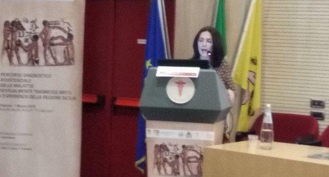 Malattie sessualmente trasmissibili - Report dal convegno di Palermo