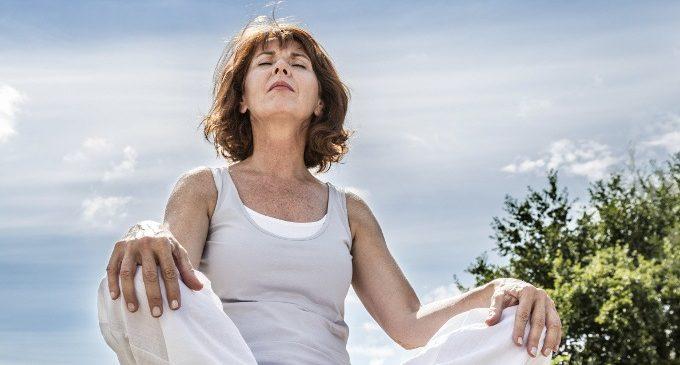 Training autogeno: il ruolo della respirazione