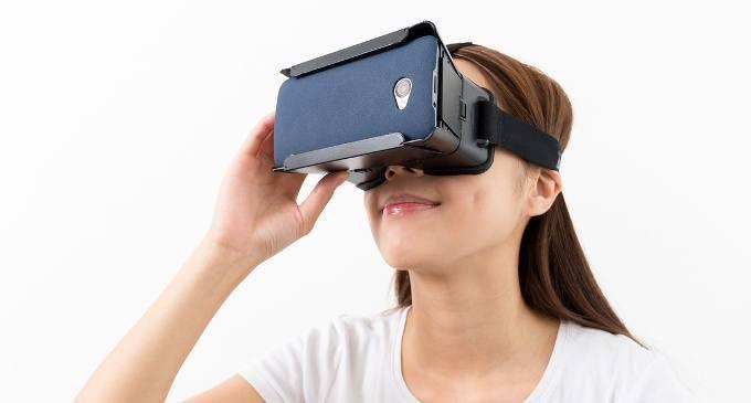 La Realtà Virtuale per l'ansia sociale