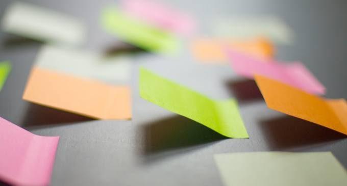 """""""Designing your life"""": come applicare il Design Thinking per progettare la propria vita"""
