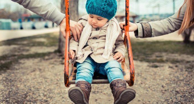 Bambini tra incudine e martello: essere figli di genitori separati