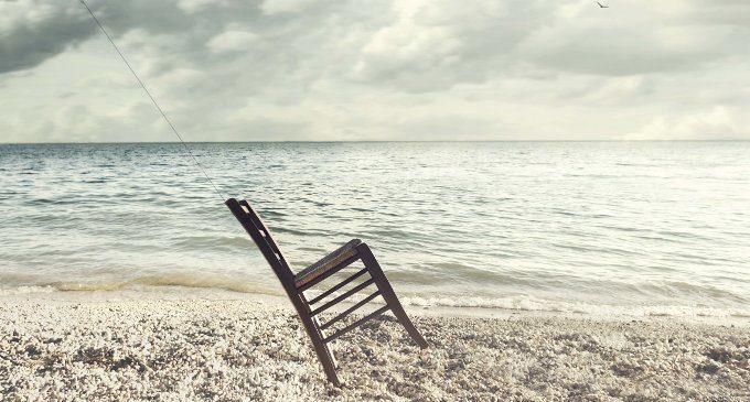 L'errore del suicida – Un racconto di Fantapsicologia